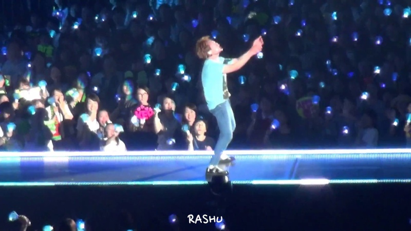 180726 SHINee SPECIAL FAN EVENT * 君のせいで(Kimino Seide) -ONEW FOCUS-
