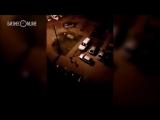 ▶ Видео ночного нападения дебоширов в Казани