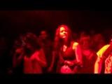 unisoun @ Ghettopsychedelic x INBASS 04.08 at Cement Loft