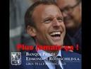 Macron homosexuel et psychopathe analyse psychiatrique approfondie