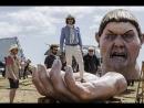 Человек который убил Дон Кихота The Man Who Killed Don Quixote 2018 трейлер русский язык HD Терри Гиллиам