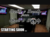 Health &amp Beauty From Head To Booty 1-17-2019 w Margaret Gibbs