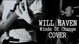 Will Haven - Winds Of Change - Cover by Alan Malcolm &amp Dmitry False