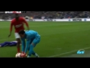 Guillermo Ochoa Atajadas/Parades/Saves RSC Anderlecht vs Standard Liege