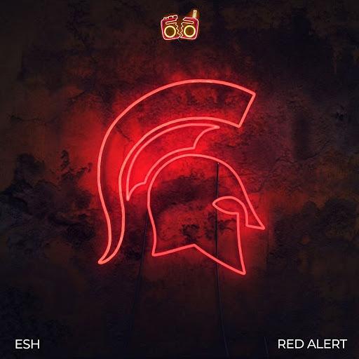 ESH альбом Red Alert