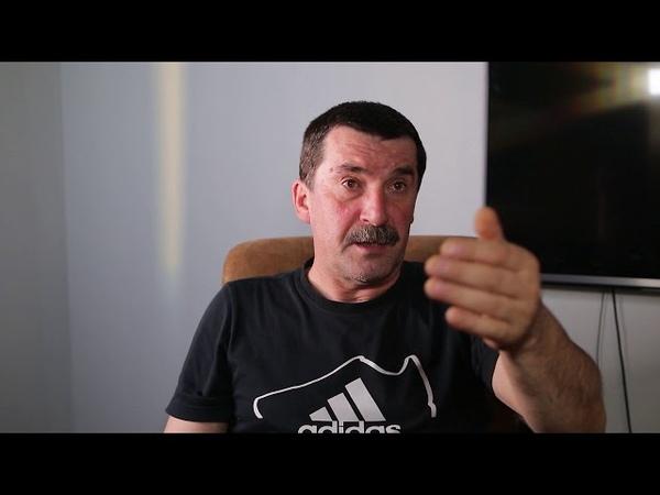 О насущном...Без цензуры... Интервью с Владимиром Виноградовым...Часть 5 О стране, финансах.18