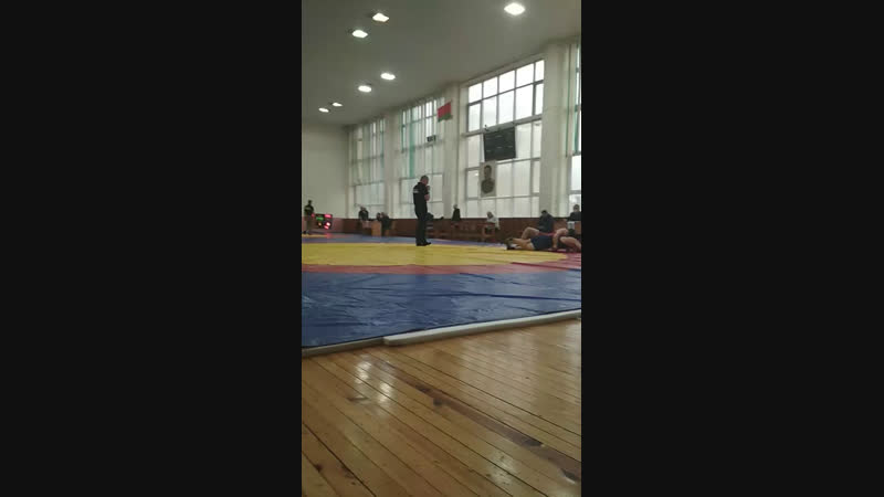Live: ГУБыховский районный ФОЦ