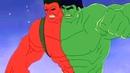 Marvel Халк и агенты СМЭШ 5 Сборник мультфильма о супергероях Все серии подряд Сезон 1 серии17 20