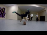Aeroplan Crew - Репетиция Шоу на