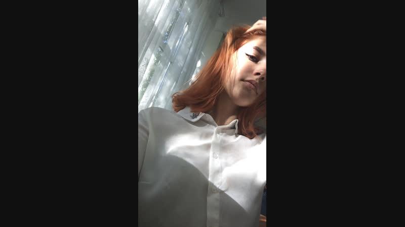 Анастасия Ерошенко Live