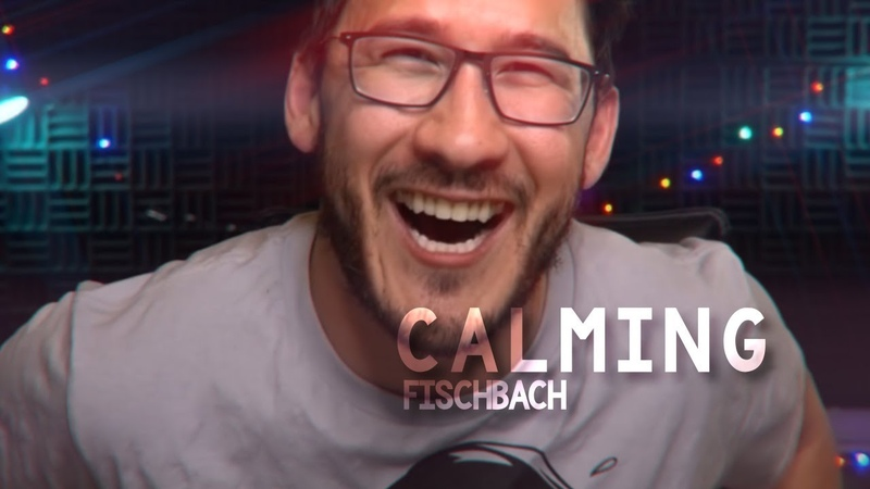 Calming [Mark Fischbach]