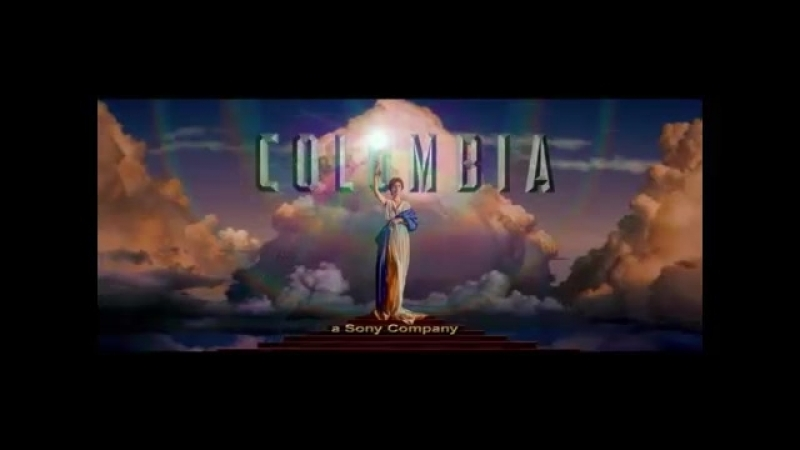 Sony Columbia, Sony Pictures Animation, Village Roadshow Pictures, Original Film logos PAL 2016