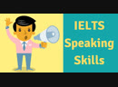 IELTS Speaking Practice. Part 2. Cue card. Ideal home