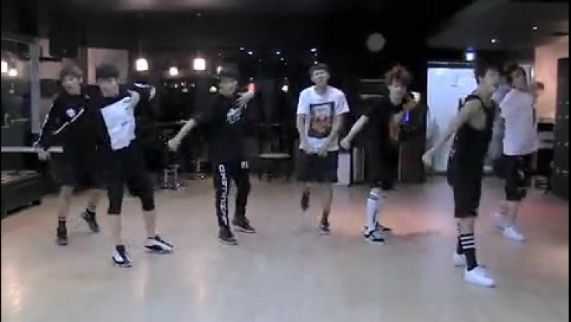 [v-s.mobi]BTS 'N.O' mirrored Dance Practice.mp4
