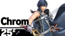 25ᵋ: Кром – Super Smash Bros. Ultimate