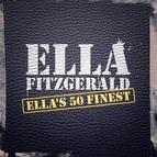 Ella Fitzgerald альбом Ella's 40 Finest