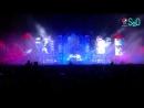 Krewella - S2O Songkran Music Festival 2018