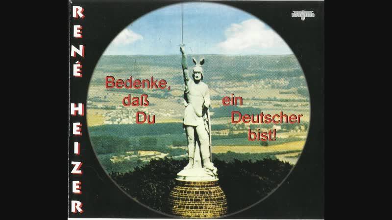 70 Gerburtstag - Deutsch und frei geboren.