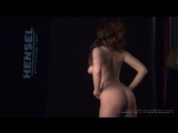 Сексуальная модель Katja голая фотосессия. Красивая эротика не порно не секс, красотка няша грудь сиси попа блондика брюнетка