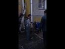 Спасение щенка в Корсакове