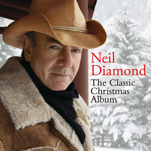 Neil Diamond альбом The Classic Christmas Album
