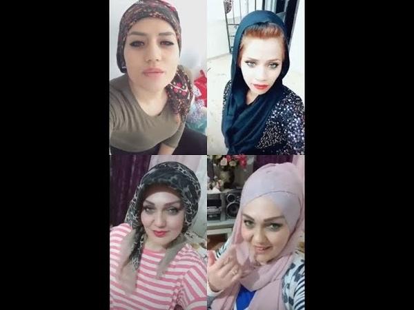 Türbanlı Kızların Tiktok Videoları Derlemesi 2 Hijab Girl Tiktok 2