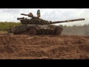 рядовой Валерий Гресик - Танкист (муз.и сл. В.Гресик) Танковые войска