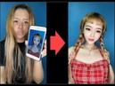 Vịt hóa thiên nga | Đỉnh cao của makeup | Makeup challenge | Makeup Art 23