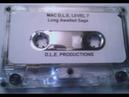 Mack D.L.E. - Level 7 [Full Tape]