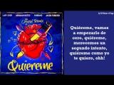 Quiereme - Farruko ,Abraham Mateo ,Jaycob Forever, Lary Over