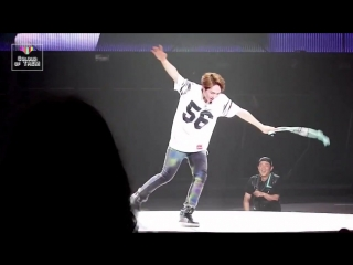 321 dance break hes so playful dancing on his own