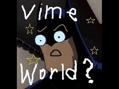 ч.2 Vime World Играем в разные игры Sky Wars, Kit PvP и т.д. Стоп! WTF?? ЧТО ЗА БЛИН?!