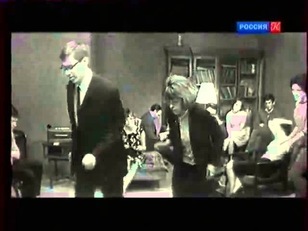 д/ф «Марлен ХУЦИЕВ» из цикла «Острова» (ГТРК «Культура» /Россия/, 2010)