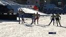 — Кубок мира по лыжным гонкам — Женский спринт свободный стиль — Финал — Давос 2018