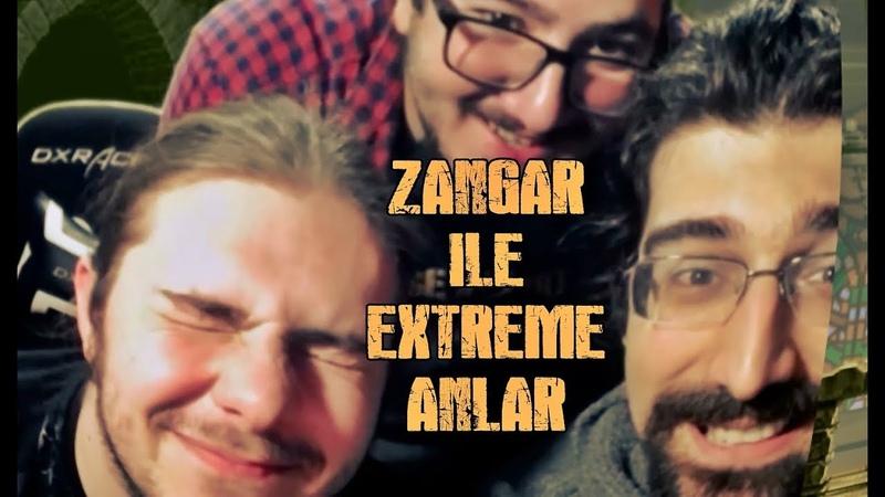 ZangarDeathLord Twitch Extreme Anlar   Sürpriz Sonlu