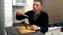 Нож Brut из стали Elmax - краткий обзор-тест: Bladecraft