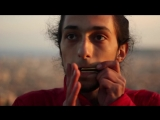 BARCELONA - Jaws Harp Beatbox in Park G