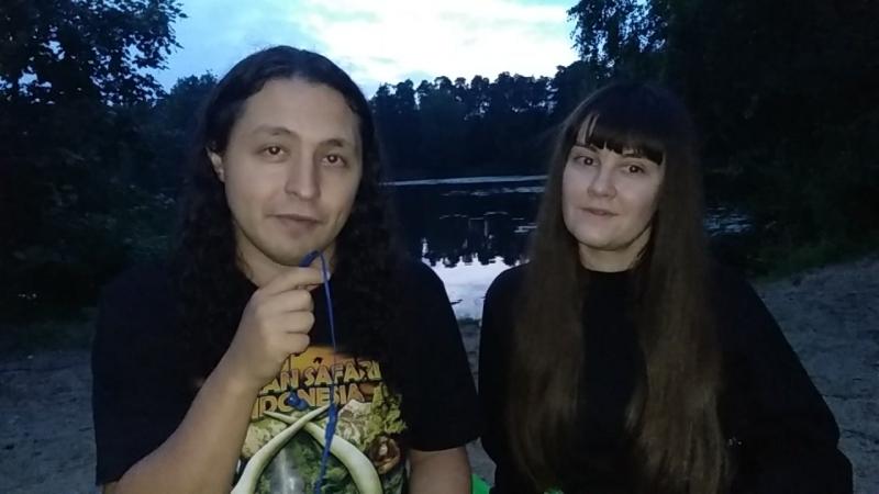Вадим Черновецкий, Любовь Малиновская. -- Почему мат звучит сейчас повсеместно