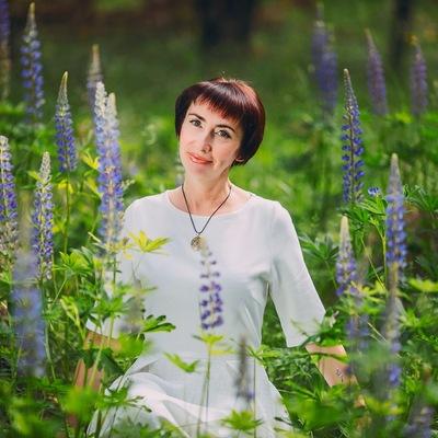 Ирина Куракина
