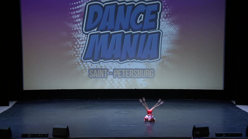 DANCE MANIA | Никишева Настя