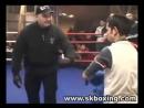 Индийский бокс уровень 1