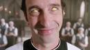 Желтоглазый демон вселяется в монастырского священника | Разговор Люцифера с Азазелем