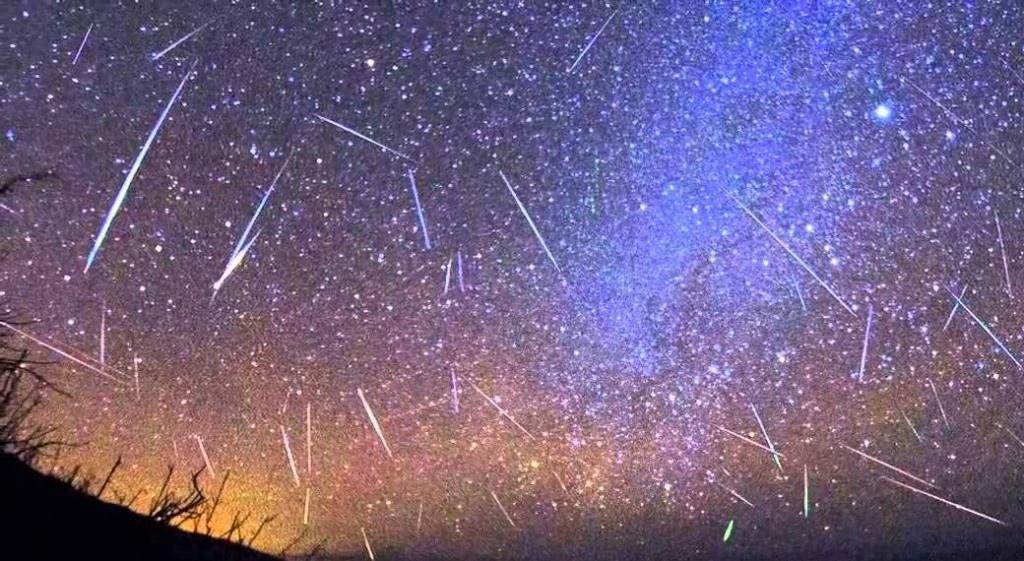 Звездопад в декабре 2018: метеорный поток Геминиды когда, во сколько, где смотреть