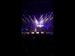 25.07.18 — Harbiye Açık Hava Tiyatrosu, Jusuf Emin, Filiz & Yeliz Ahmet