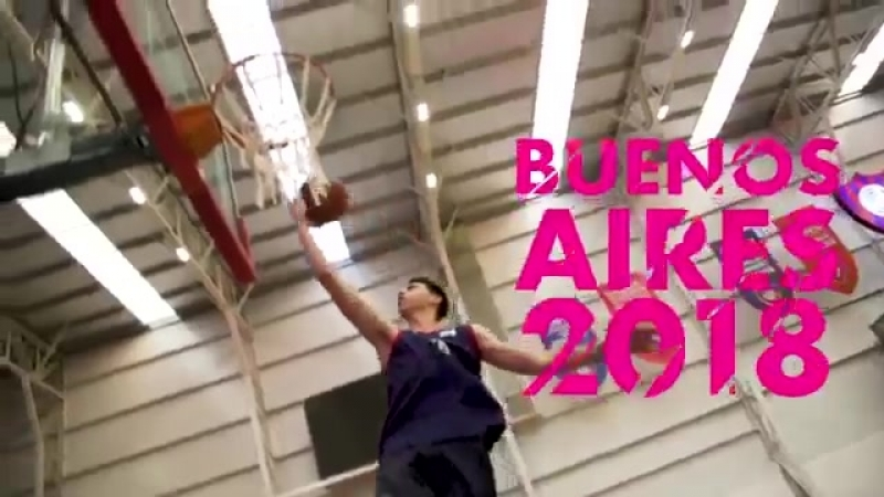 The Youth Olympic Games are coming to Buenos Aires 2018