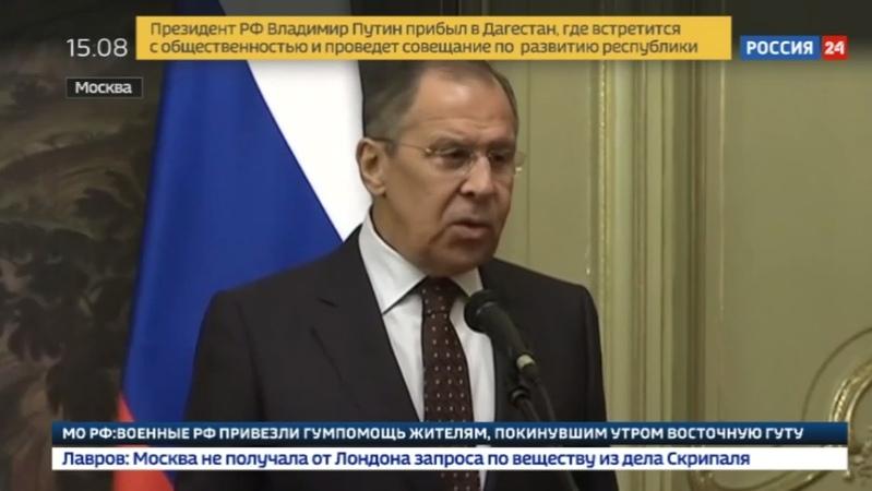 Новости на Россия 24 • Санкции, бойкот ЧМ-2018 и массированные кибератаки: Лондон готовит ответные меры