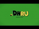Dancehall Russia Logo in motion