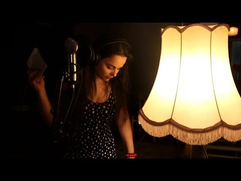All My Life - A Marion Fiedler Original - Pop Ballad / Studio live session at Ballroom Studios
