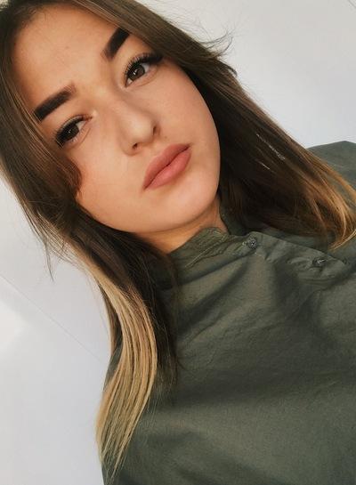 Елизавета Носова