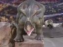 В Смоленске открылась интерактивная выставка «Нашествие динозавров. Затерянный мир»